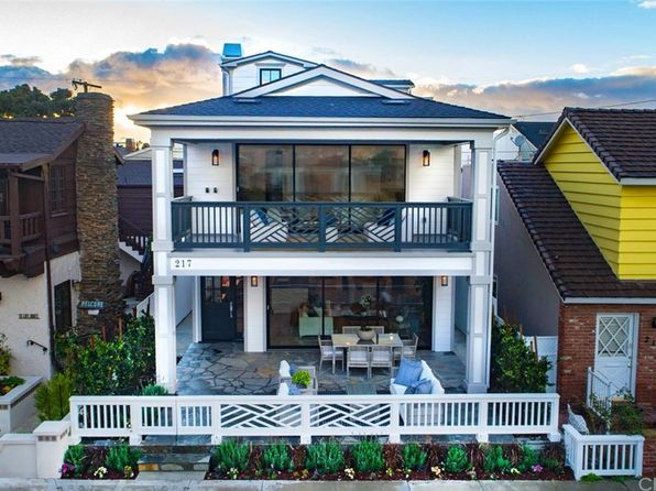 Balboa Island Real Estate - Balboa Island Newport Beach