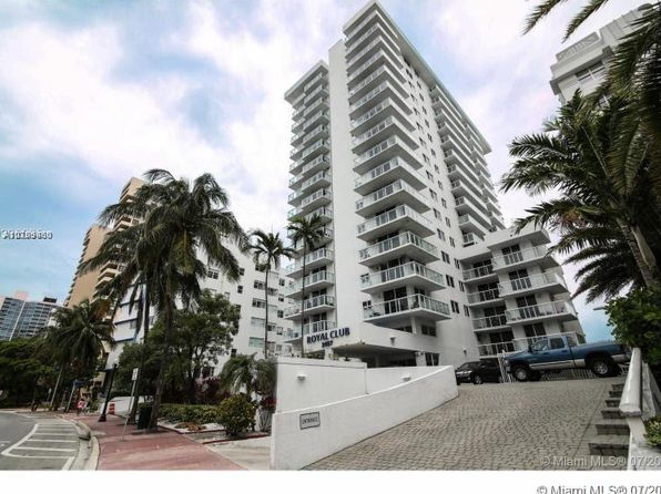 Oceanfront Real Estate - Oceanfront Miami Beach Homes For Sale | Zillow
