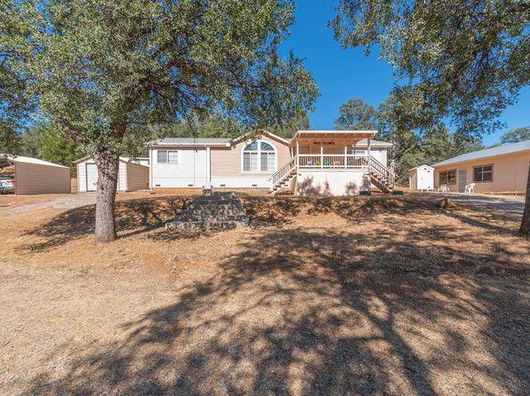Mountain Ranch Real Estate - Mountain Ranch CA Homes For