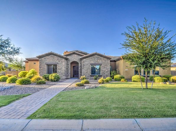 Horse Ranch - Gilbert Real Estate - Gilbert AZ Homes For