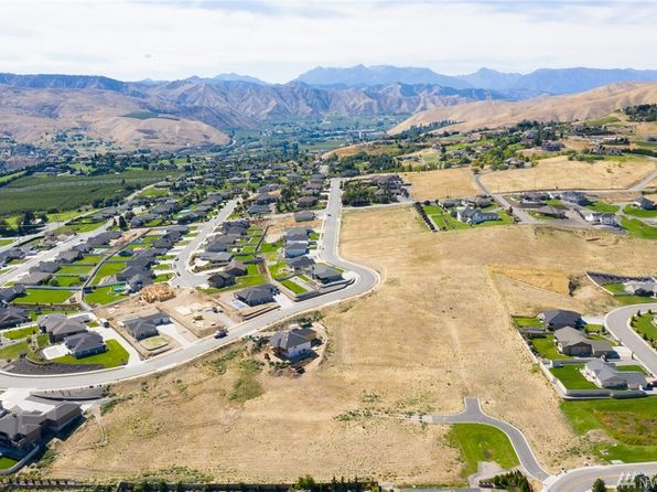 Wenatchee WA Land & Lots For Sale - 71 Listings | Zillow