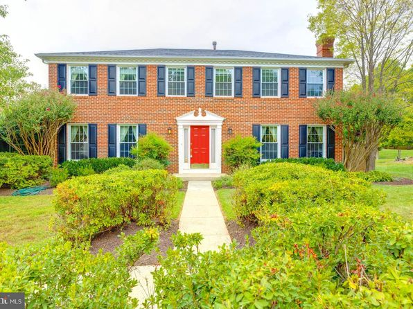 Miraculous Montgomery County Md Single Family Homes For Sale 1 933 Download Free Architecture Designs Xoliawazosbritishbridgeorg