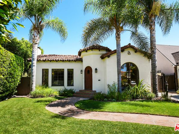 Astonishing Vintage Style Los Angeles Real Estate Los Angeles Ca Home Interior And Landscaping Synyenasavecom