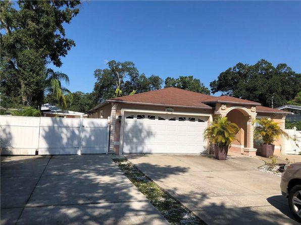 Concrete Block House - Tampa Real Estate - Tampa FL Homes