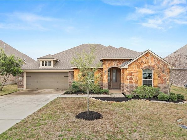 College Station Tx Homes For