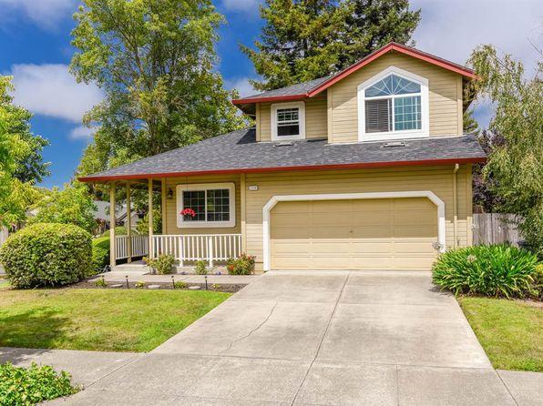 Santa Rosa CA Single Family Homes For Sale - 382 Homes ...
