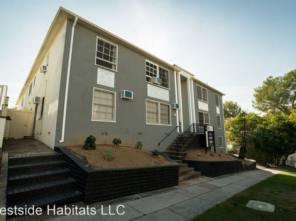 Studio Apartments For Rent In Westwood Los Angeles Zillow