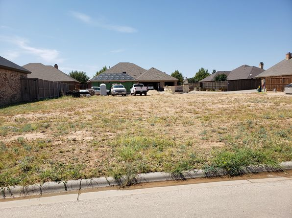 Lubbock TX Land & Lots For Sale - 104 Listings | Zillow