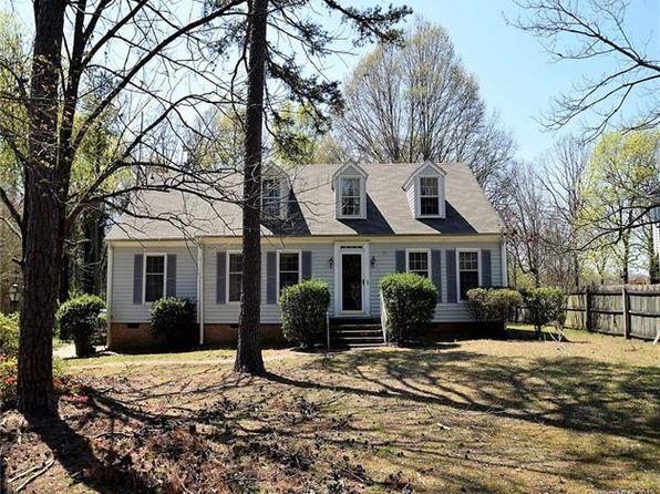 Cape Cod - Charlotte Real Estate - Charlotte NC Homes For
