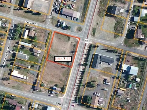 null bed null bath Vacant Land at 401 N MAIN ST BOULDER, MT, 59632 is for sale at 60k - 1 of 4