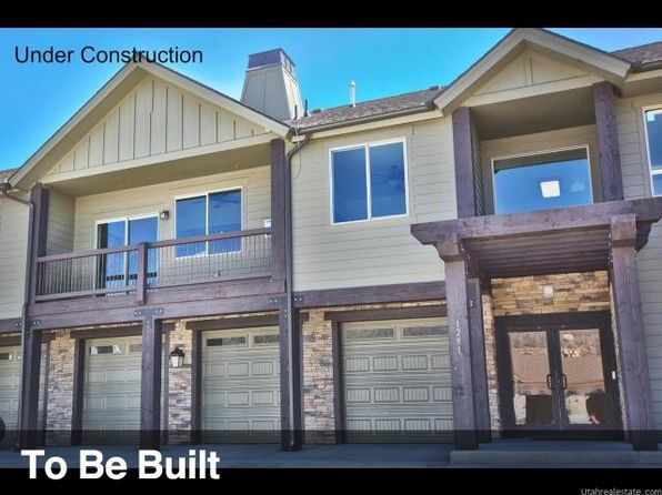 3 bed 2 bath Condo at 1195 W Black Rock Trl Heber City, UT, 84032 is for sale at 370k - 1 of 4