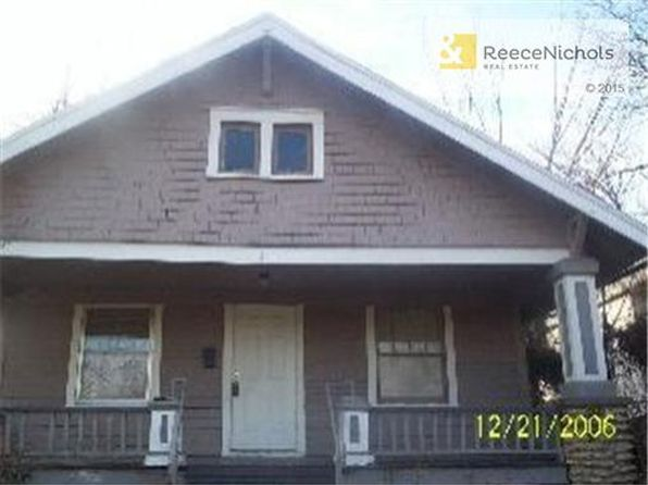 2 bed 1 bath Single Family at 4932 Wabash Ave Kansas City, MO, 64130 is for sale at 20k - 1 of 3