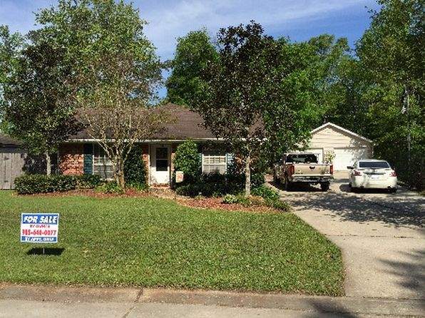 2 bed 3 bath Single Family at 402 9th St Slidell, LA, 70458 is for sale at 145k - 1 of 12