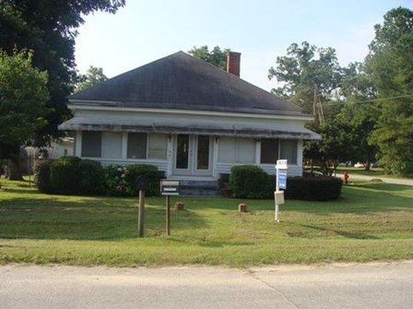 2 bed 1 bath Single Family at 221 W South Central Ave Tennille, GA, 31089 is for sale at 39k - 1 of 20