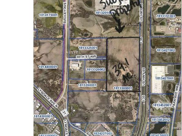 null bed null bath Vacant Land at  Xxx Bagley Ave Faribault, MN, 55021 is for sale at 595k - 1 of 3