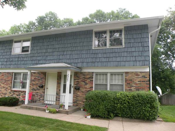 2 bed 2 bath Condo at 2523 Hawthorne Dr Bettendorf, IA, 52722 is for sale at 59k - 1 of 21