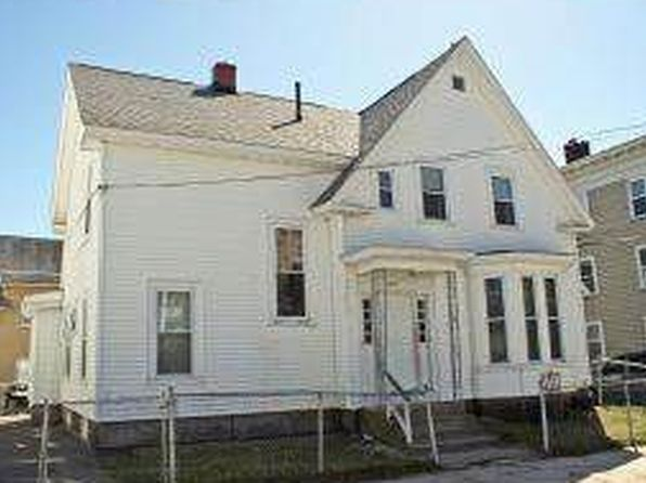 6 bed 3 bath Multi Family at 289 Concord St Manchester, NH, 03104 is for sale at 230k - 1 of 46