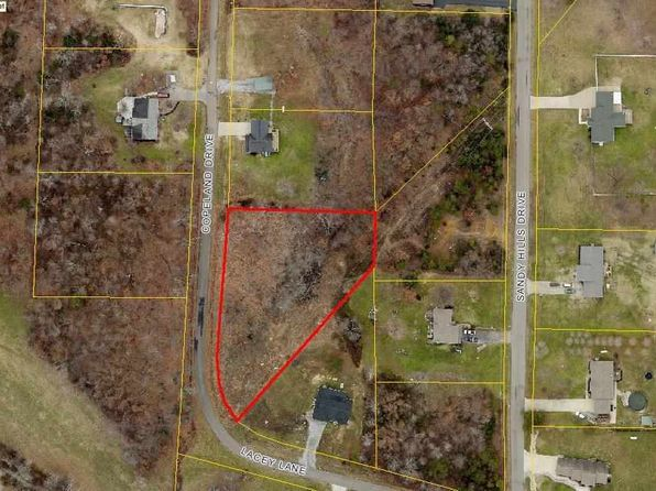 null bed null bath Vacant Land at  Lot Paducah, KY, 42001 is for sale at 16k - google static map