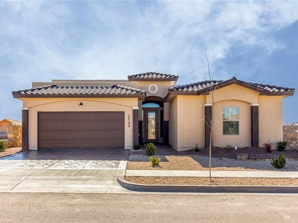 4 bed 3 bath Single Family at 12190 Chapel Hill Rd El Paso, TX, 79928 is for sale at 245k - 1 of 12