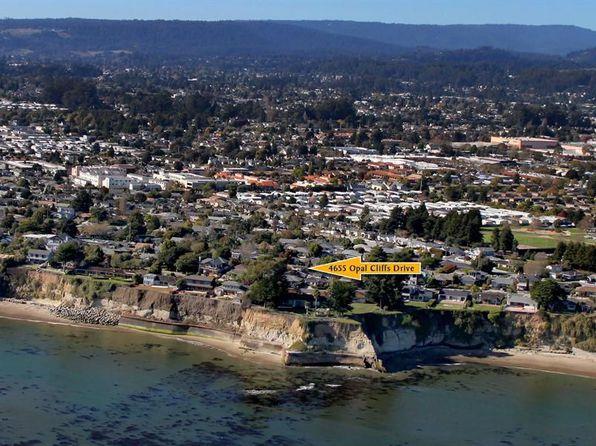 4740 Opal Cliff Dr Santa Cruz Ca 95062 Zillow