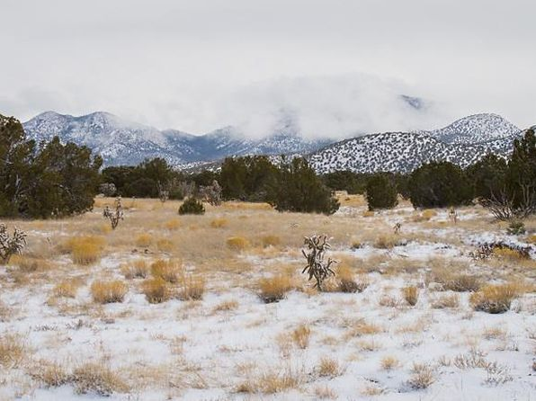 null bed null bath Vacant Land at 106 Sendero De Toho Madrid, NM, 87010 is for sale at 35k - google static map