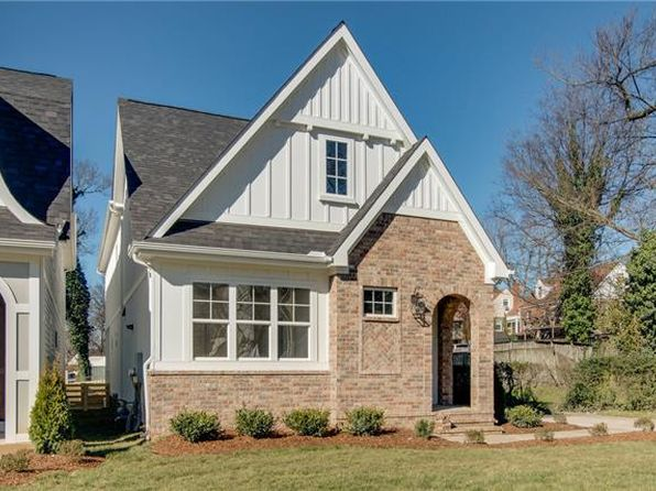 4 bed 4 bath Single Family at 2905 Primrose Cir Nashville, TN, 37212 is for sale at 650k - 1 of 46