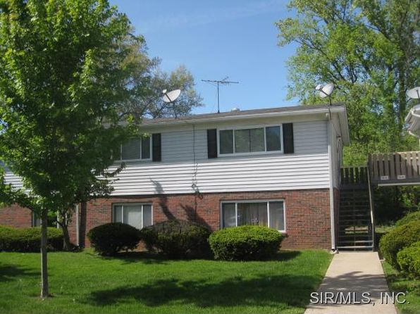 2 bed 1 bath Condo at 5310 Godfrey Rd Godfrey, IL, 62035 is for sale at 60k - 1 of 18