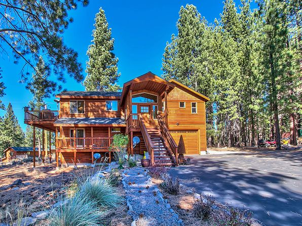 3 bed 3 bath Single Family at 12396 Union Mills Rd Truckee, CA, 96161 is for sale at 785k - 1 of 35
