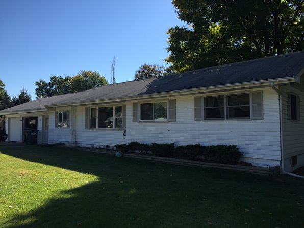 3 bed 1 bath Single Family at 402 Durkee St Lawton, MI, 49065 is for sale at 130k - 1 of 36