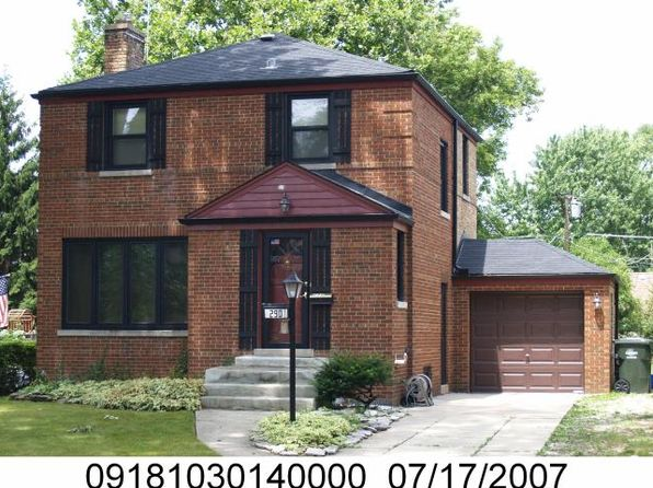 3 bed 2 bath Single Family at 290 Harvey Ave Des Plaines, IL, 60016 is for sale at 210k - 1 of 21