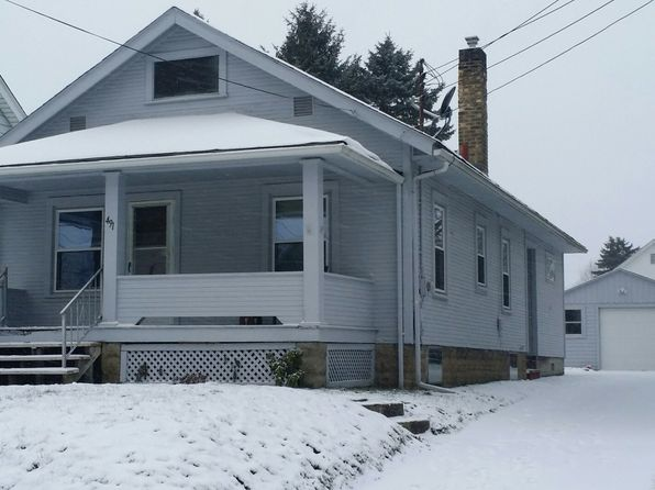 4 bed 2 bath Single Family at 491 4th St Struthers, OH, 44471 is for sale at 35k - 1 of 47