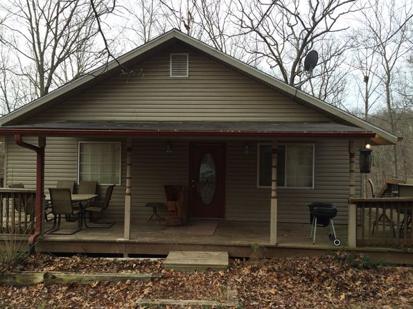 3 bed 3 bath Single Family at 332 Spring Hill Ln Cuba, MO, 65453 is for sale at 140k - 1 of 28