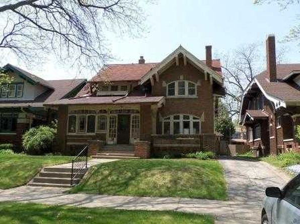 Sherman Park Milwaukee Single Family Homes For Sale 31
