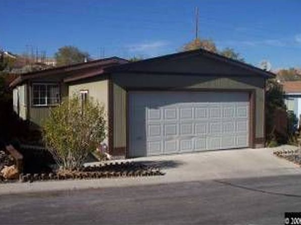 2 bed 2 bath Mobile / Manufactured at 2147 Barberry Way Reno, NV, 89512 is for sale at 158k - 1 of 5