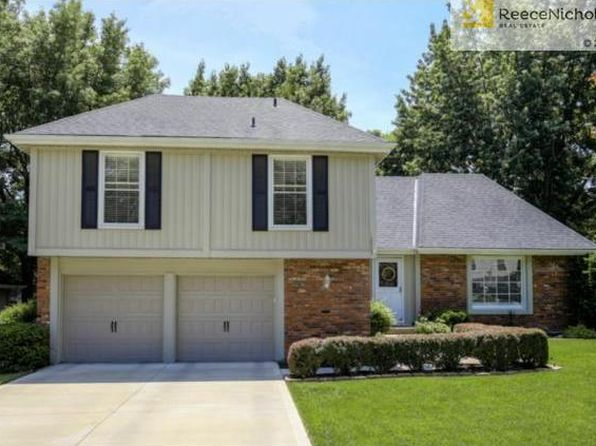 12022 w 100th st lenexa ks 66215 zillow for 12046 halfoak terrace