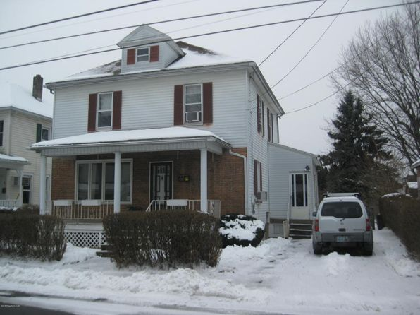 3 bed 1 bath Single Family at 93 Myers St Kingston, PA, 18704 is for sale at 84k - 1 of 10