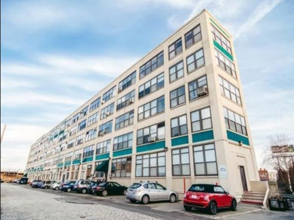 2 bed 1 bath Condo at 1 FITCHBURG ST SOMERVILLE, MA, 02143 is for sale at 649k - google static map