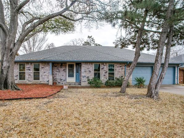 3 bed 2 bath Single Family at 3805 Rustic Forest Trl Arlington, TX, 76016 is for sale at 200k - 1 of 36