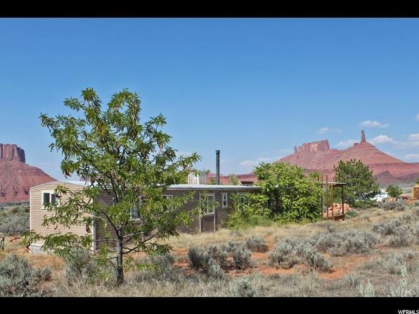 3 bed 2 bath Single Family at 223 W Miller Ln Castle Valley, UT, 84532 is for sale at 190k - 1 of 23