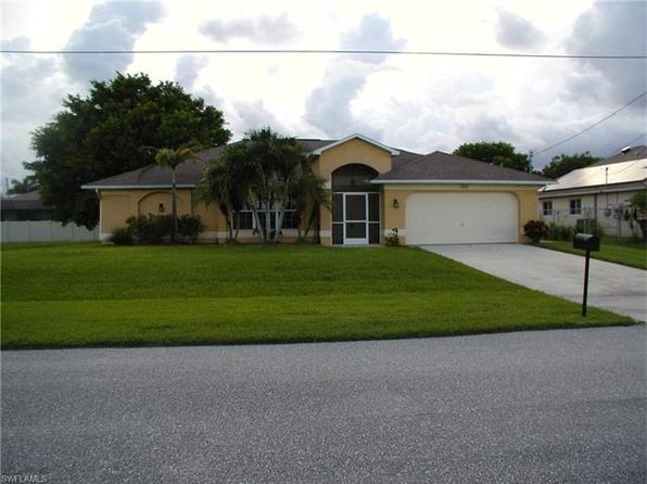 4 bed 2 bath Single Family at 1016 NW 35th Pl Cape Coral, FL, 33993 is for sale at 228k - 1 of 25