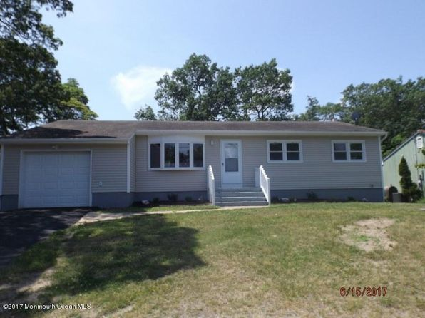 3 bed 1.5 bath Single Family at 511 Azalea Dr Brick, NJ, 08724 is for sale at 250k - 1 of 16