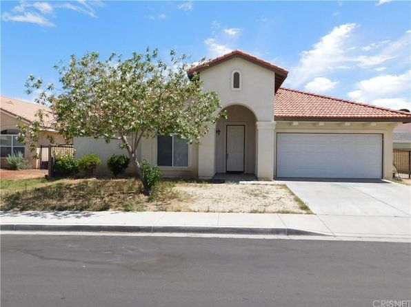 4 bed 2 bath Single Family at 3618 San Antonio Dr Palmdale, CA, 93550 is for sale at 315k - google static map