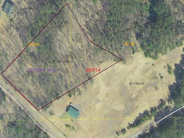null bed null bath Vacant Land at ON Beaver Rd Presque Isle, WI, 54557 is for sale at 12k - google static map