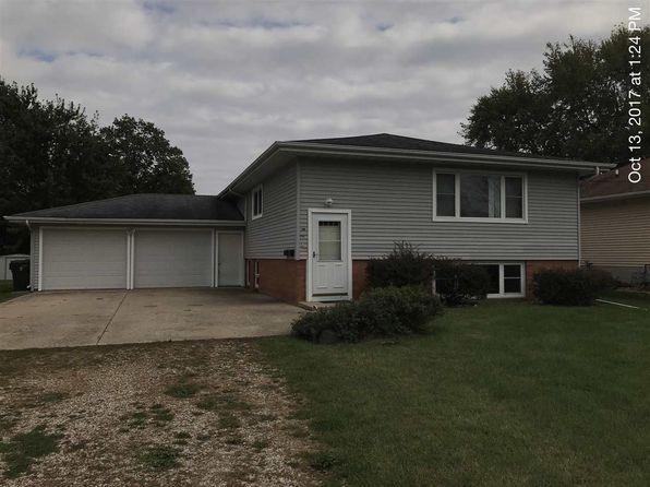 5 bed 2 bath Single Family at 924 S Center St Geneseo, IL, 61254 is for sale at 169k - 1 of 22