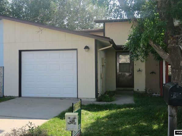 2 bed 1.5 bath Townhouse at 211 Monterey Way Douglas, WY, 82633 is for sale at 99k - 1 of 8