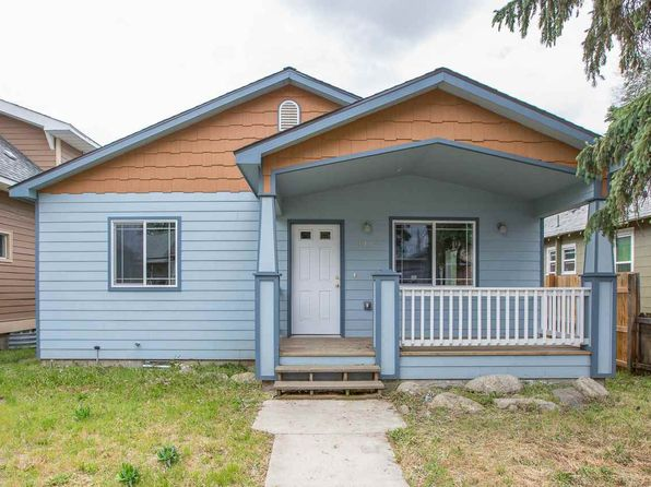 3 bed 2 bath Single Family at 2119 W Mallon Ave Spokane, WA, 99201 is for sale at 144k - 1 of 20