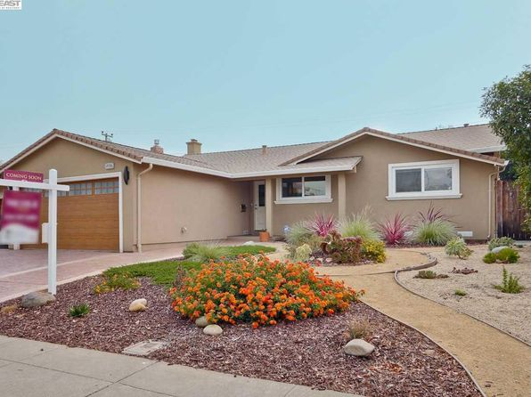 3 bed 2 bath Single Family at 4936 Yellowstone Park Dr Fremont, CA, 94538 is for sale at 850k - 1 of 29