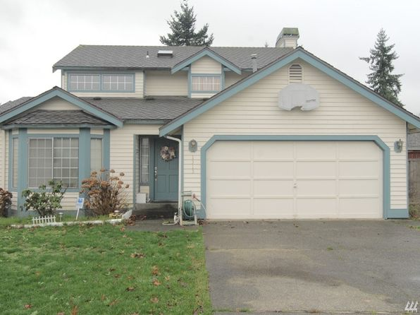 3 bed 3 bath Single Family at 1313 SW 348TH ST FEDERAL WAY, WA, 98023 is for sale at 345k - 1 of 7