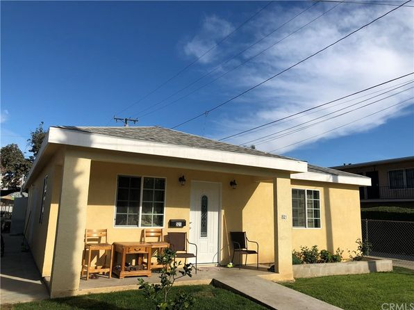 4 bed 2 bath Single Family at 521 E RHEA ST LONG BEACH, CA, 90806 is for sale at 479k - 1 of 4