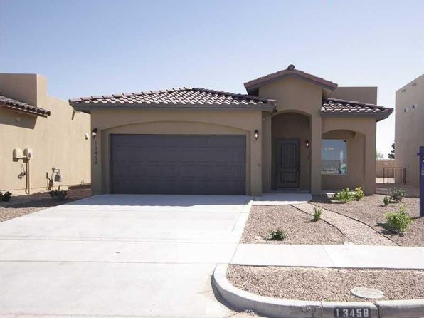 4 bed 2 bath Single Family at 441 Isaias Ave Canutillo, TX, 79835 is for sale at 150k - 1 of 11